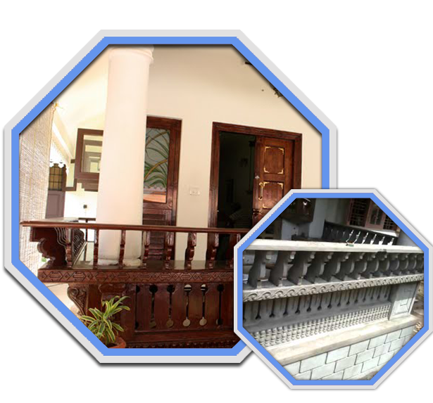 Ferrocement roofing kerala construction of a ferrocement for Ferrocement house plans